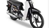 Dijual Rp 15 Jutaan, Ini Penampakan Honda Astrea Terbaru