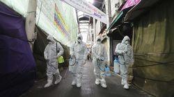 Video Corona di Korea Selatan: 2.022 Terinfeksi, 13 Tewas