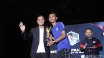 I Made Wirawan, Pemain Terbaik Persib Bandung 2019 Versi Wartawan
