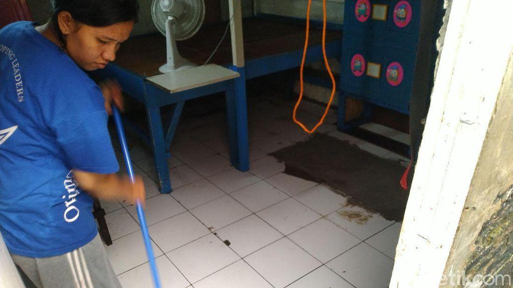 Sempat Rendam Rumah Warga, Banjir di Tebet Timur Surut