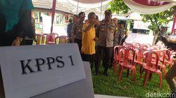 Polisi Jaga Ketat 5 Kecamatan di Cianjur yang Rawan Konflik Pilkades