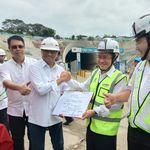 Bye-bye Corona! Operasi Kereta Cepat JKT-BDG Batal Molor
