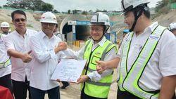 Bye Bye Corona! Operasi Kereta Cepat JKT-BDG Batal Molor
