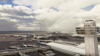 Wow, Game Flight Simulator Tampilkan Semua Bandara di Dunia