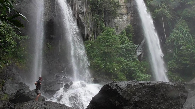 Air Terjun Tai Bai