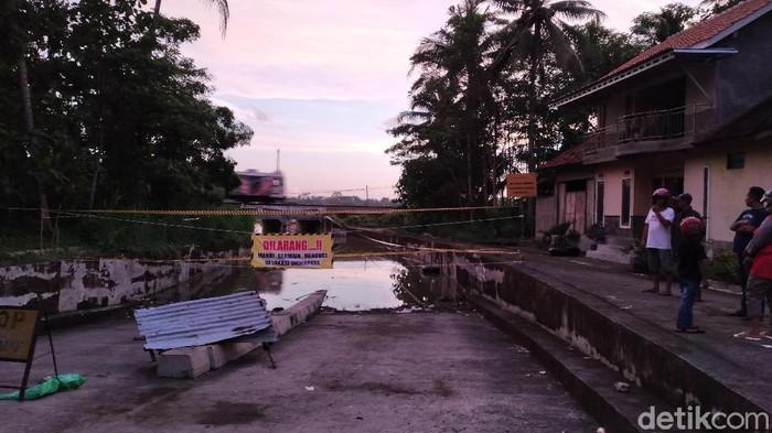 Underpass Kulur di Kulon Progo