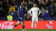 Tumbang dari Levante, Real Madrid Cuma Kurang Gol