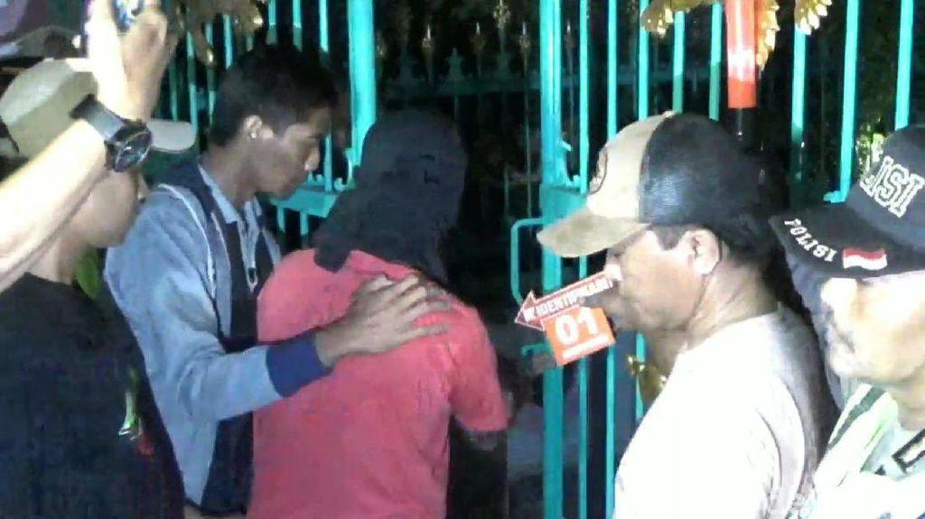 Pelaku Pembunuhan Ibu Kos di Tulungagung Tertangkap