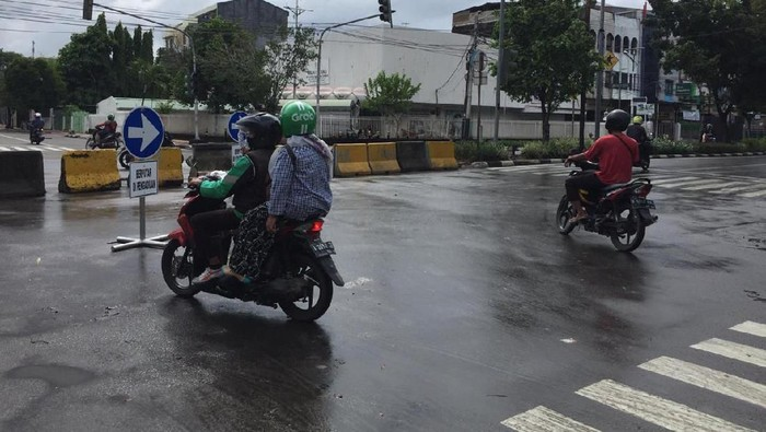 Banjir PN Jakpus
