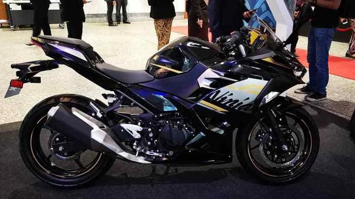 Modenas Ninja 250