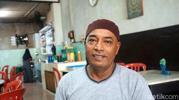 Kedai Kopi Pagi Sore, Tempat Sarapan Terbaik di Tanjungpinang
