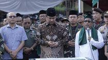 Walkot Semarang Ajak Ansor NU Jadi Benteng Utama Perangi Radikalisme