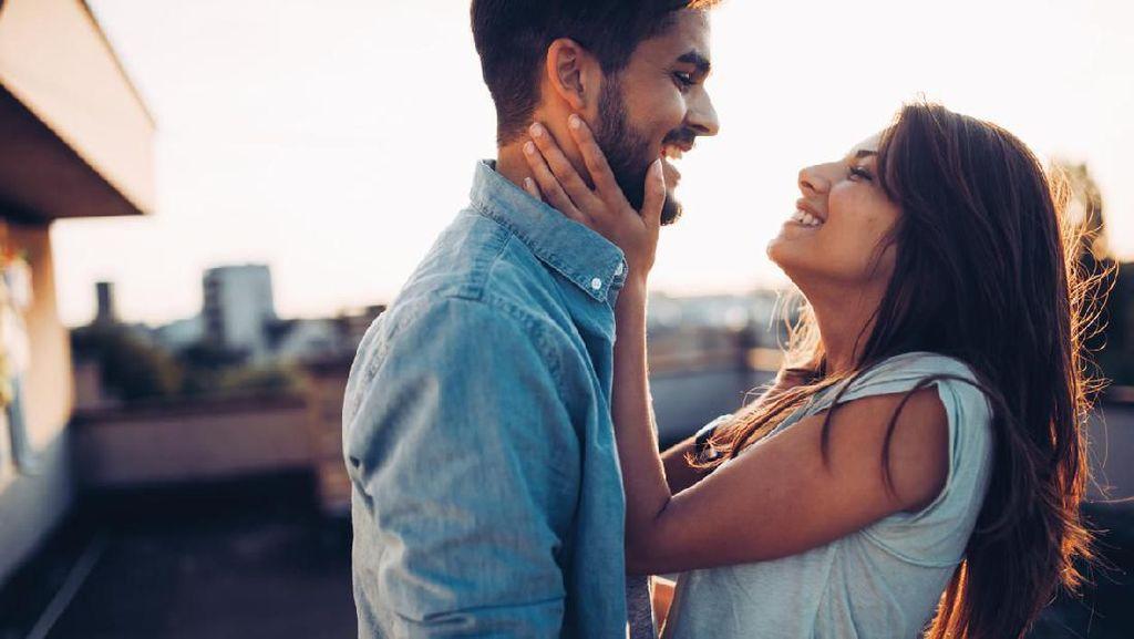 4 Jenis Penyakit yang Bisa Ditularkan Lewat Ciuman, Herpes Salah Satunya