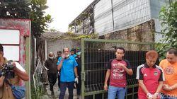 BNN Gerebek Pabrik Narkoba di Bandung