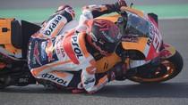 Dianggap Jadi Budak Marquez, Honda: Bukan Filosofi Kami