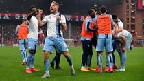 Genoa Vs Lazio: Menang 3-2, Biancoceleste Terus Buntuti Juventus
