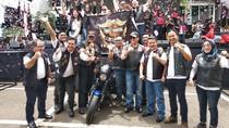 Club Moge Ini Siap Ikut Sosialisasikan 4 Pilar MPR saat Kopdar