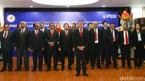 Kasus PSPS Bikin PSSI Coreng Muka Sendiri