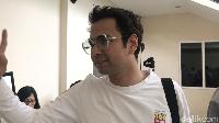 Tancap Gas! Masih Jet Lag, Raffi Ahmad Langsung Isi Program Live