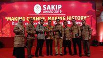 Raih SAKIP Award, Warga Rasakan Manfaat Pembangunan di Luwu Utara