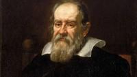Kisah Galileo Dihukum Karena Percaya Matahari Pusat Tata Surya