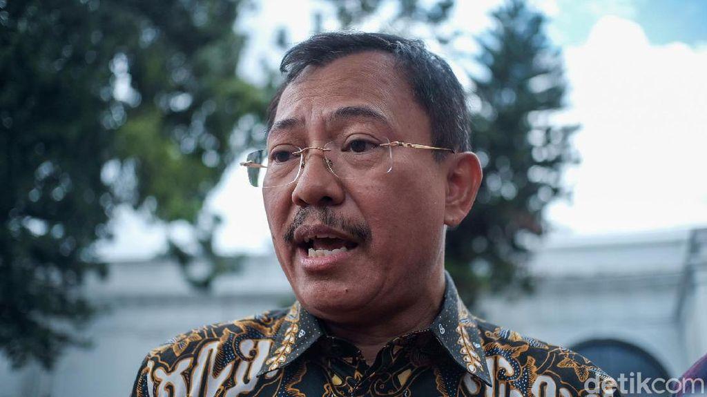 Ini Alasan Pemerintah Akan Observasi WNI ABK World Dream di Pulau Sebaru