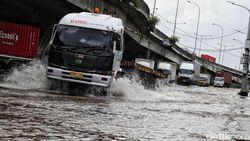 Jakarta Banjir, Pengusaha: Mengganggu Aktivitas Usaha dan Bisnis