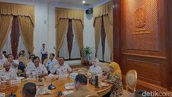 BMKG Tambah 4 Alat Pendeteksi Bencana di Jatim: Jangan Dicuri!