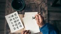 Kosakata Bahasa Mandarin yang Perlu Dihapal oleh Traveler