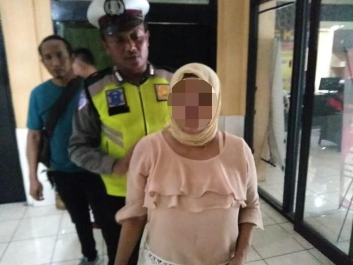 dugaan penculikan anak