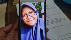 Tolong! Siswi SMP di Bekasi Ini Sudah Seminggu Menghilang