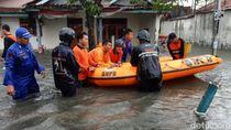 Ganjar Minta Walkot Pekalongan Segera Atasi Banjir: Kalau Tak Mampu...