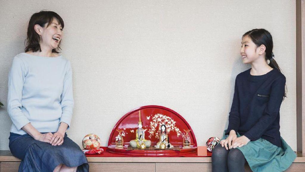 Ini Hinamatsuri, Festival Minta Berkah Untuk Gadis di Jepang