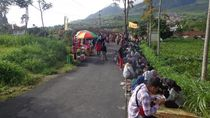 Pasar Tiban, Bukti Kearifan Wisata di Boyolali