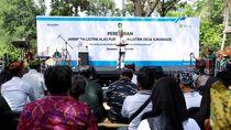 PLN Akan Bangun PLTB di Banyuwangi, Diklaim Terbesar di Pulau Jawa