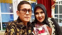 Resep Langgeng Yati Octavia bersama Pangky Suwito