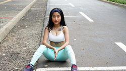 Julia Mango, Model yang Hoki Pakai Embel-embel Nama Buah