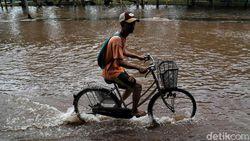 Duka Banjir 25 Februari di Jakarta dan Sekitarnya
