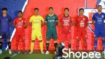 Kuy! Shopee Liga 1 2020 Siap Dimulai