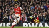 Aubameyang Memang Terlalu Bagus buat Arsenal