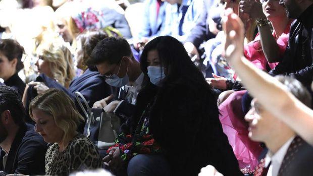 5 Fashion Show Dunia Terpaksa Batal karena Wabah Virus Corona
