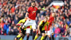 Bruno Fernandes Bikin Manchester United Lebih Hidup