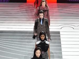 Kolaborasi Besar Fashion, Prada Gandeng Mantan Desainer Dior