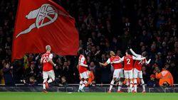 Ada Jalan ke Eropa, Arsenal Hanya Perlu Konsisten Menang