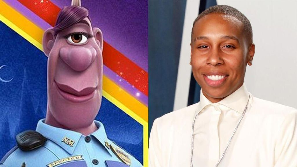 Ini Karakter LGBTQ Pertama di Film Animasi Disney