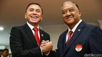KONI Dukung PSSI Melanjutkan Shopee Liga 1 dan Liga 2 2020