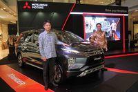 Mitsubishi Meluncurkan Xpander Facelift.