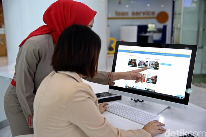 PT Bank Tabungan Negara (Persero) BTN menargetkan raup izin Prinsip KPR untuk subsidi maupun non subsidi, sebesar Rp 3 T dengan target booked sebesar Rp 1 T untuk bidik pasar milenial.