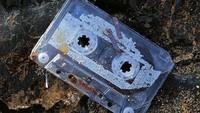 Kaset Rekaman yang Hilang 20 Tahun Lalu kembali Ditemukan Pemiliknya