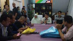Bukti Dukungan Kurang, Berkas Paslon Koalisi Ormas Islam Dikembalikan KPU Medan